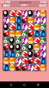 Snooker Mathing Games - screenshot