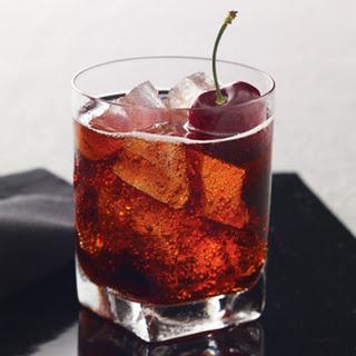 Cherry Cola Vodka Recipes