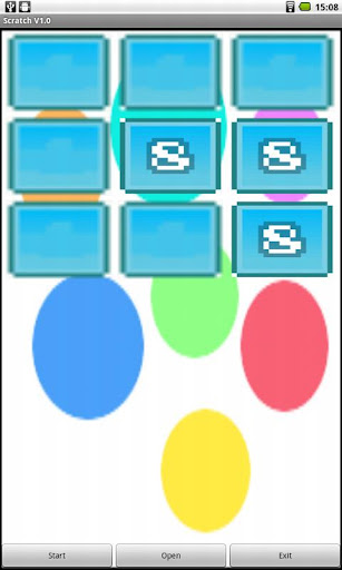 玩免費解謎APP|下載スクラッチ(Scratch) app不用錢|硬是要APP
