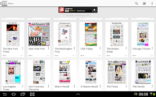 Screenshot of Smart Covers