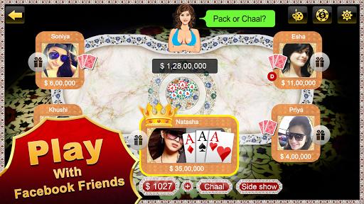 Teen Patti Royal Indian Poker - screenshot