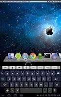 Screenshot of Jump Desktop (RDP & VNC)