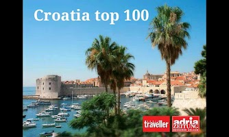 Screenshot of Croatia Top 100