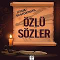 App BİLGELERDEN ÖZLÜ SÖZLER APK for Kindle