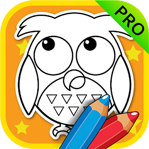 Download ABC Coloring Book For Kids Pro APK On PC
