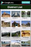 Screenshot of Amazing Karnataka