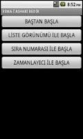Screenshot of ESMA-İ ASHABI BEDİR v2