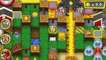 Screenshot of Aporkalypse FREE