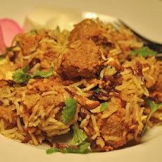 How to Make Degi Biryani