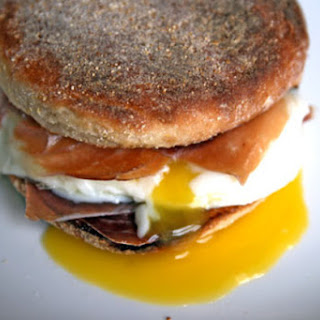 Healthy Fried Egg Sandwich Recipes