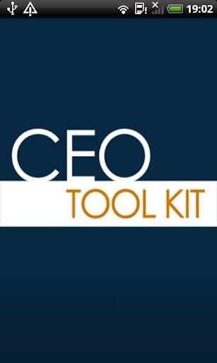 Ceo Tool Kit
