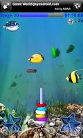 Screenshot of Joy Under the Sea