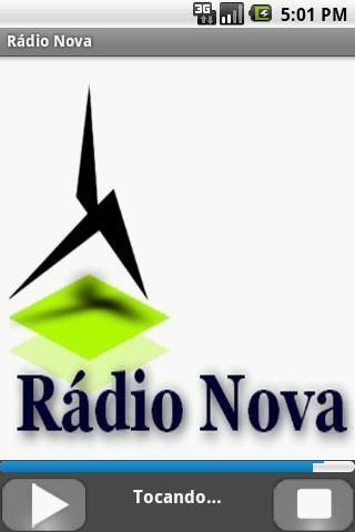 MobPlayer - Rádio Nova