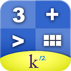K12 Math Sampler icon