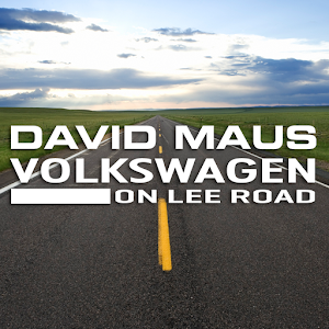 David Maus Volkswagen North APK