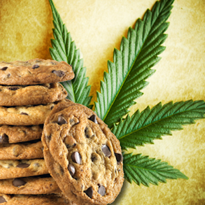 Weed Cookbook 2 For PC / Windows 7/8/10 / Mac – Free Download