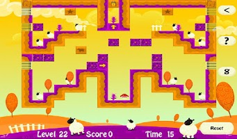 Screenshot of Sheep Hunter