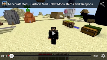 Screenshot of SSundee Videos