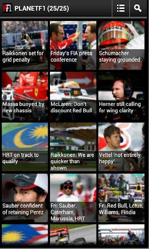 Cars News
