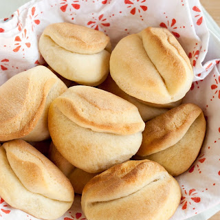How To Make Parker House Rolls