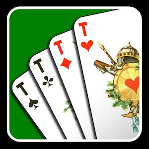 Карточная игра Бур-Козел For PC / Windows 7/8/10 / Mac – Free Download