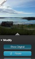 Screenshot of Snaptastic Lite (Photo Editor)