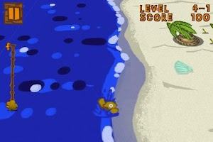 Screenshot of Komodo's Travel