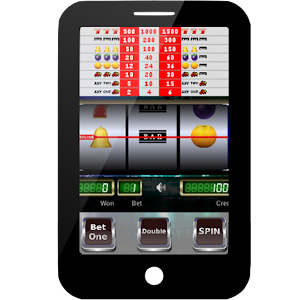 casino slot machine triple 7