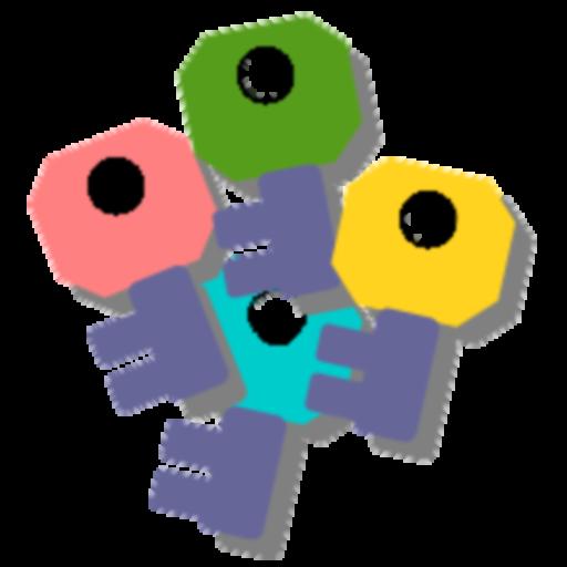 密碼儲存倉 LOGO-APP點子