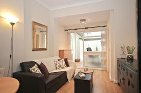 Simple Two bedroom Chelsea flat GMMLM1