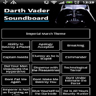 Darth Vader Soundboard icon