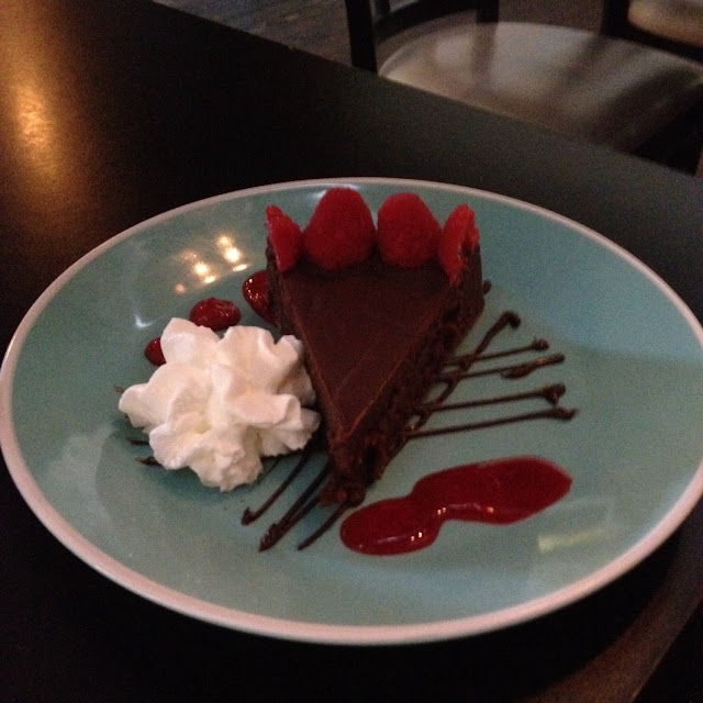 Photo from Lulu's Chocolate Bar