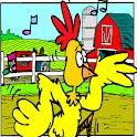 ★ Crazy Chicken Slots! FREE