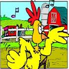 ★ Crazy Chicken Slots! FREE icon
