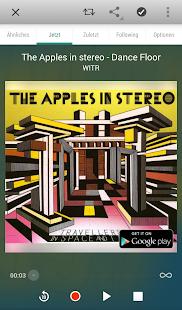 TuneIn Radio Pro – Miniaturansicht des Screenshots