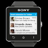 App Smart extension for Twitter APK for Kindle