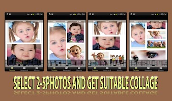 Screenshot of Photo Collage - Photo Editor
