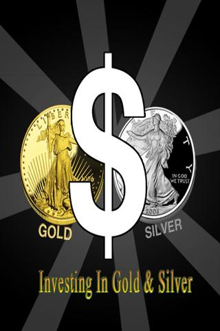 Investing In Gold Silver