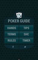 Screenshot of Poker Guide HD
