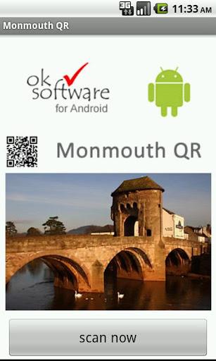Monmouth QR