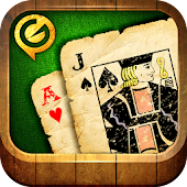 Gold Rush Blackjack icon