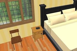 Screenshot of Stalker 1 LITE - Room Escape