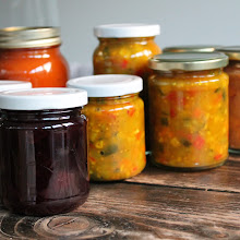 Autumn Preserving workshops