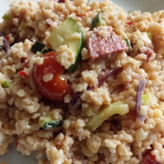 Bulgur Feta Recipes