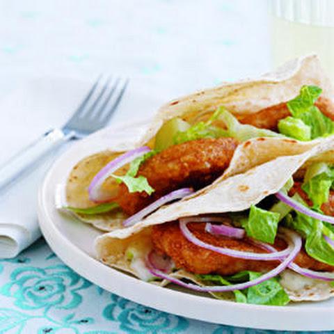 10 best tartar sauce for fish tacos recipes yummly for Greek yogurt fish taco sauce