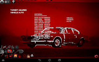Screenshot of Terminator View