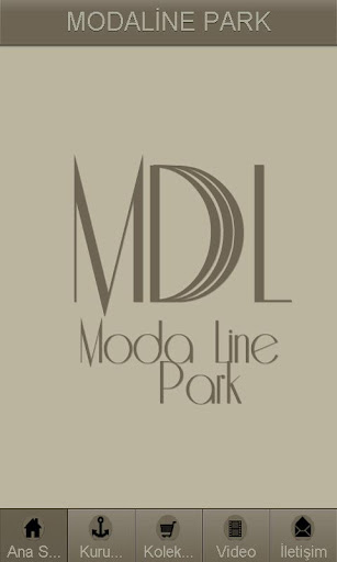 Modaline Mobile