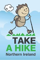 Screenshot of Take A Hike NI