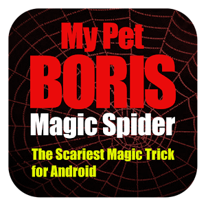 Magic Spider For PC / Windows 7/8/10 / Mac – Free Download