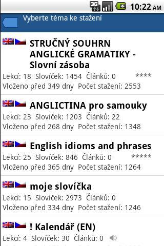 玩免費教育APP|下載Slovíčka (PREMIUM) app不用錢|硬是要APP